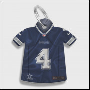 Chaveiro NFL Dallas Cowboys - Camisa 2019