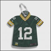 Chaveiro NFL Green Bay Packers - Camisa 2019