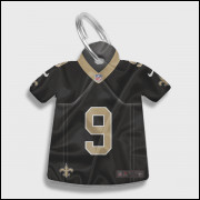 Chaveiro NFL New Orleans Saints - Camisa 2019