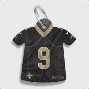 Chaveiro NFL New Orleans Saints - Camisa 2019